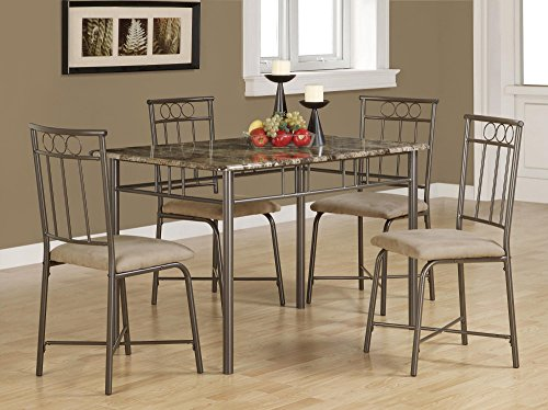 Clover & Moss Claire Dining Collection -5Piece Group