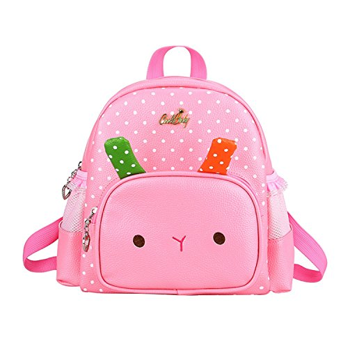 c6e68f0077 We Analyzed 417 Reviews To Find THE BEST Toddler Backpack Bunny