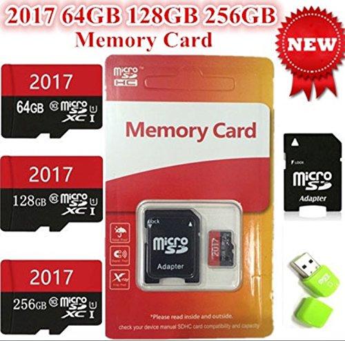 Blue Wave Tarjeta SD 256 GB