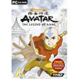 Avatar The Legend of Aang (PC-CD)
