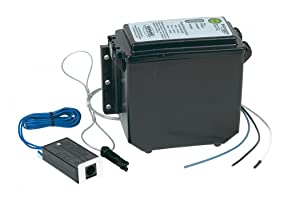 Hopkins 20400 Engager FT Break Away System with LED Battery Monitor