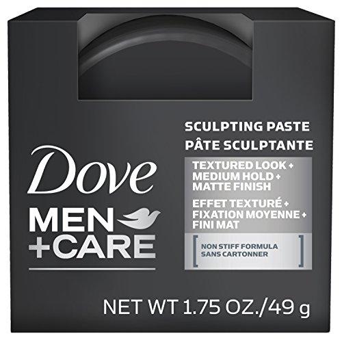 Dove Men + Care Sculpting Paste, 1.75 oz
