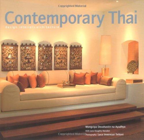 Contemporary Thai