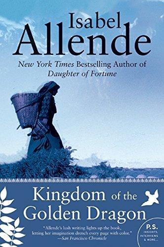 Read Online Kingdom of the Golden Dragon ebook