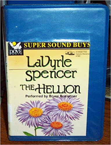 Book The Hellion (Super Sound Buys)