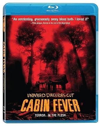 cabin fever free full movie