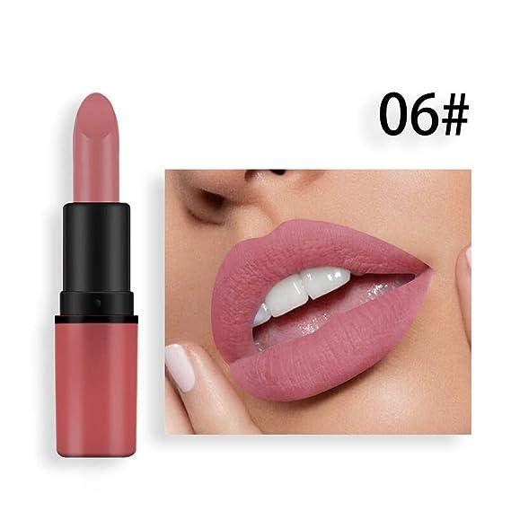 Kiyomiqaq Rouge à Lèvres Encre à Lèvres Gloss à Lèvres