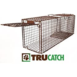 Tru Catch 30LTD Humane Live Animal Trap