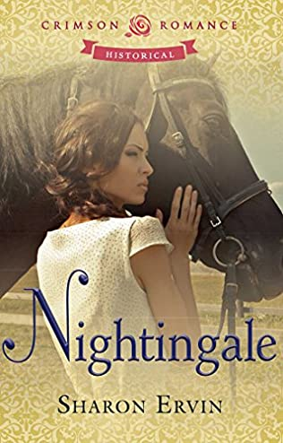 book cover of Nightingale
