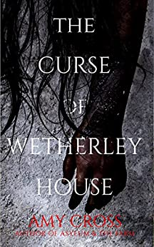 Curse Wetherley House Amy Cross ebook product image