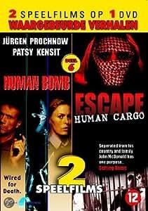 Human Bomb / Escape: Human Cargo [ Origen Holandés, Ningun Idioma Espanol ]