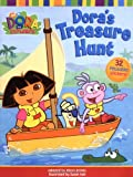 Dora's Treasure Hunt (Dora the Explorer)