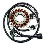 Generator Stator For Polaris Hawkeye 300 Sportsman 300 2006 2007 2008 2009 2010 2011 OEM Repl.# 3089853