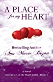 Bargain eBook - A Place For My Heart