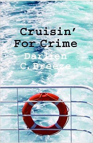 Book Crusin' For Crime
