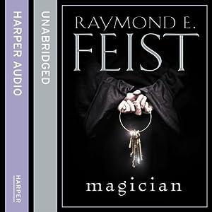Magician Audiobook