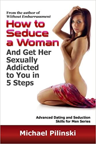 How To Seduce A Woman On Bed