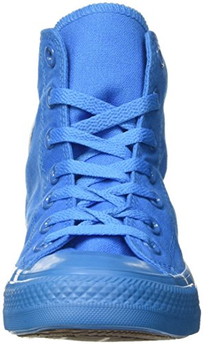 Sneaker Royal Alte Converse Hi Monochrome Blu Unisex All Star Adulto wzw1qFI