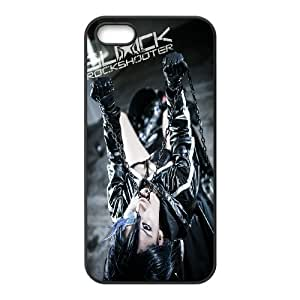 Generic Case Black Rock Shooter For iPhone 5, 5S F6T8878496