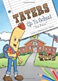 Taters Go to School, Deanna Lynn Harris, 1617775223