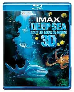 IMAX Deep Sea [Blu-ray 3D] (Bilingual)