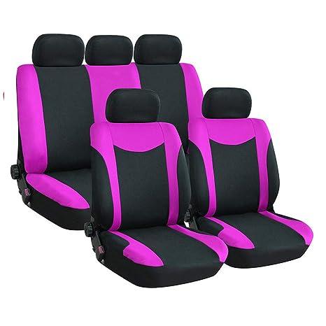 Amazon.com: Funda universal para asiento de coche de 9 ...
