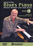 Learn to Play Blues Piano #3-Boogie-Woogie and Slow Blues