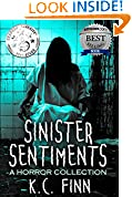#9: Sinister Sentiments: A Horror Story Collection