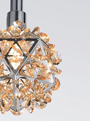 Multipoint Pendant Lighting in US - 4