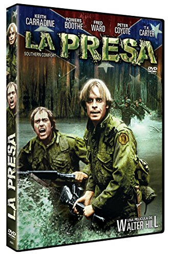 la-presa-dvd-1981-southern-comfort