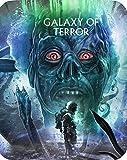 Galaxy Of Terror (Limited Edition Steelbook) [Blu-ray] -  Rated R, Bruce D. Clark, Edward Albert