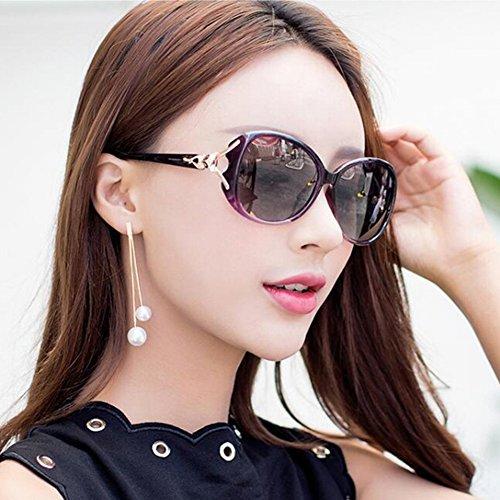 6155440f295df3 Lunettes de Soleil Fox Head Lunettes de Soleil de Petite Taille Classic  Ladies Driving Lunettes de