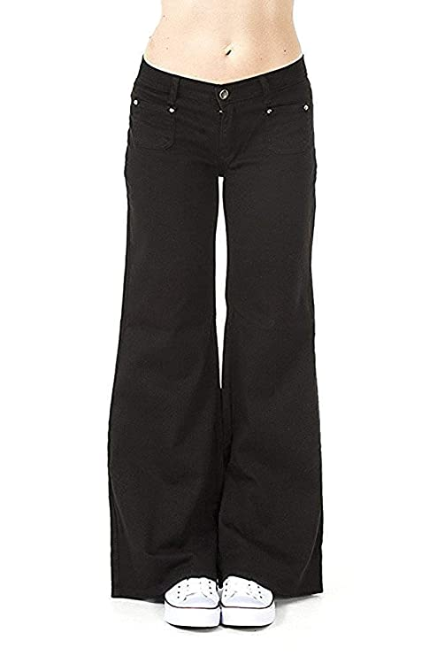 Amazon.com: Run & Fly 60S 70S - Pantalones de acampada para ...