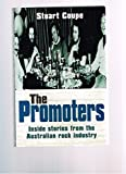 img - for The Promoters: Inside stories from the Australian rock industry book / textbook / text book