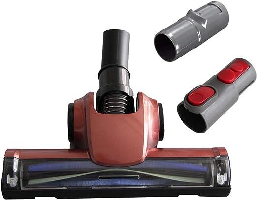 Cabezal de cepillo de 32 mm de diámetro + 2 adaptadores para ...
