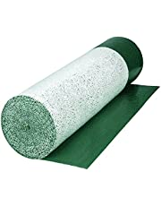 Roberts 189-Feet X 40-Inch First Step Premium 3-In-1 Underlayment for Floating Laminate and Engineered Wood Flooring, 630 Square-Feet Roll