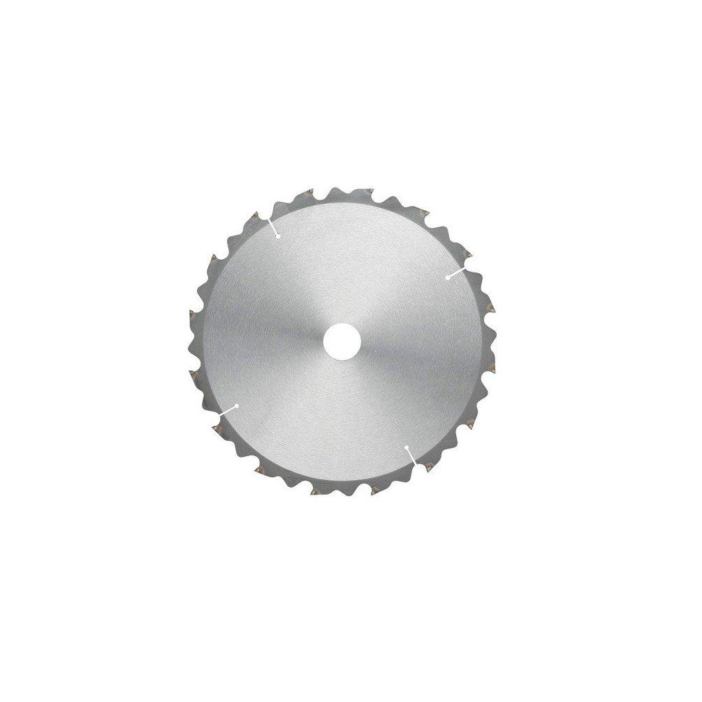Sidamo–Klinge Diamant silergie Durchmesser D.250x 2,7x 30mm Z 16Zähne Flache–Elementen/Fibro–906400