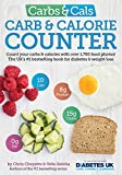 Best Calorie Counters - Carbs & Cals Carb & Calorie Counter: Count Review