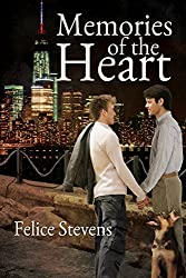 Memories of the Heart (English Edition)
