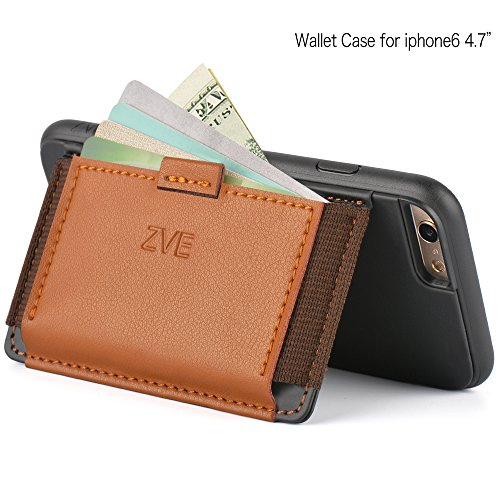 iphone ZVE Leather Shockproof Protective