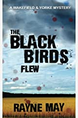 The Black Birds Flew Paperback