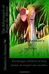 The Adventure's of Angus the Mouse