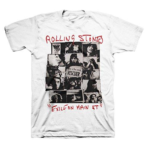 Main Stone - Rolling Stones -