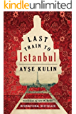 Last Train to Istanbul: A Novel