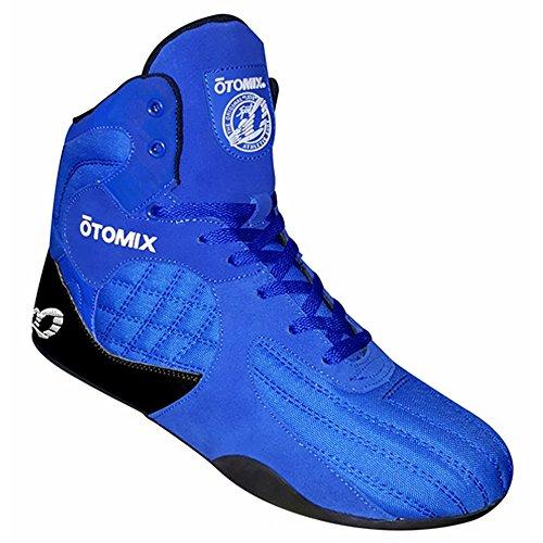 Stingray tailles Otomix et Marine Fitness Bleu Hommes Chaussures différentes couleurs xfvF1fw