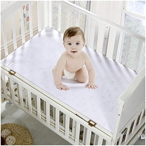 10 Best Crib Mattress Allergy Protector For 2019 Alhoz Info