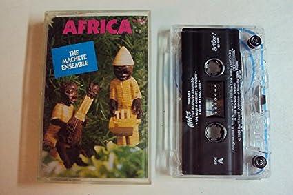 Africa Volume 1