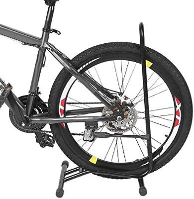 TataYang Soporte para bicicleta, expositor de suelo para bicicleta ...