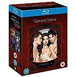 Vampire Diaries: Season 1- 4