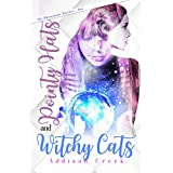 Pointy Hats and Witchy Cats (The Rhinestone Witches Book 1)